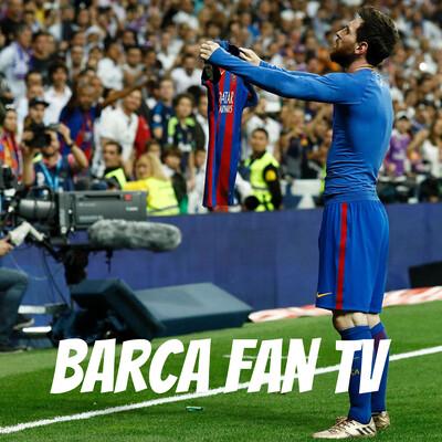 Barca Fan TV