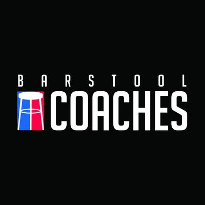 Barstool Coaches