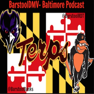BarstoolDMV-Baltimore Podcast