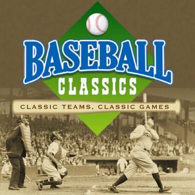 Baseball Classics