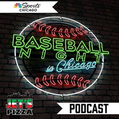 Baseball Night in Chicago