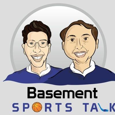 Basement Sports Talk