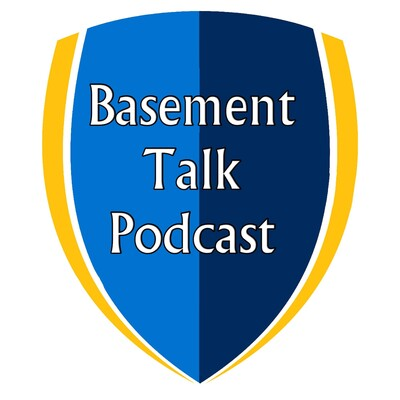 Basement Talk Podcast