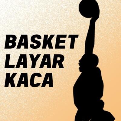Basket Layar Kaca