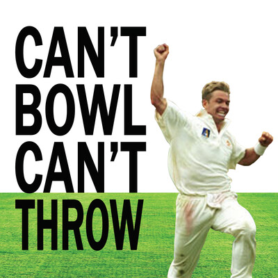 Can't Bowl, Can't Throw Season 1