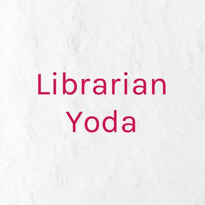 Librarian Yoda