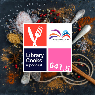 Library Cooks: A Virtual Cookbook Review