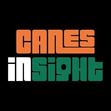 CanesInSight Podcast