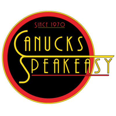 Canucks Speakeasy