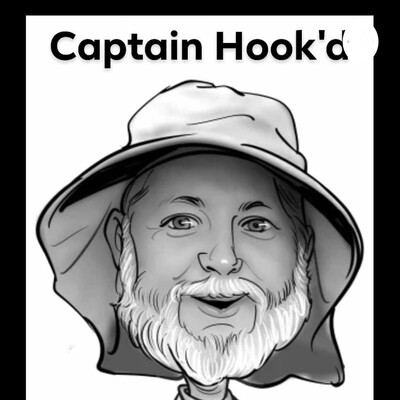 Captain Hook'd Fishing