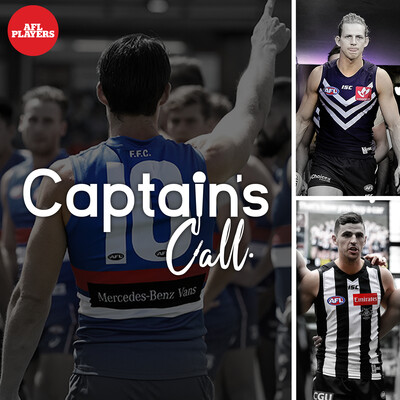 Captain's Call
