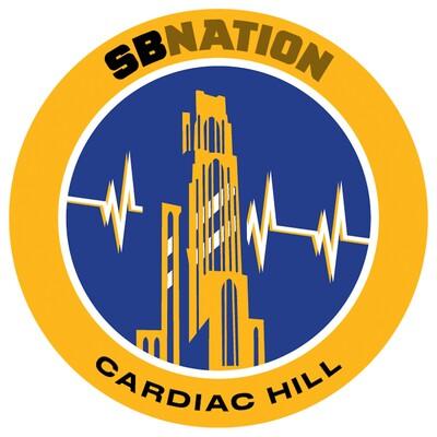 Cardiac Hill: for Pitt Panthers fans