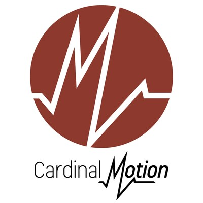 Cardinal Motion - A Fitness Podcast For The Triangle