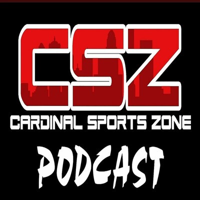 Cardinal Sports Zone Podcast