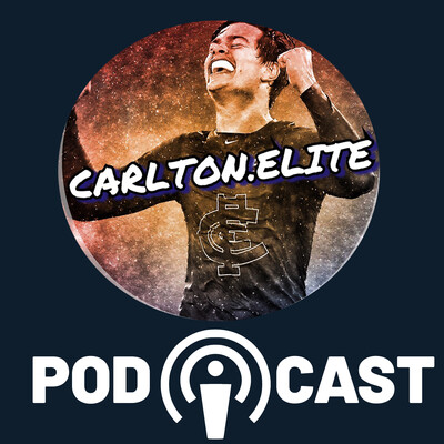 Carlton Elite Podcast