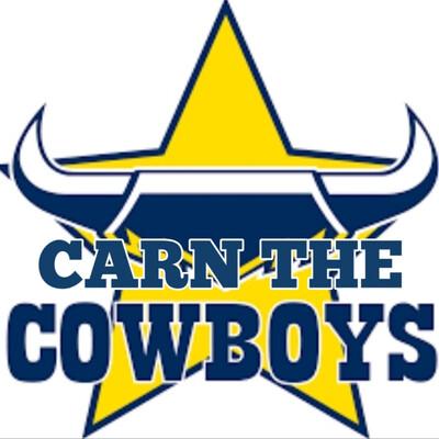 Carn The Cowboys