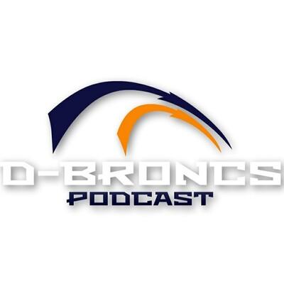 D-Broncs Podcast