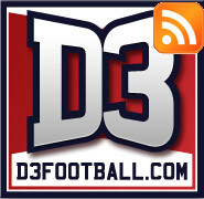 D3football.com » D3football.com Around the Nation Podcast