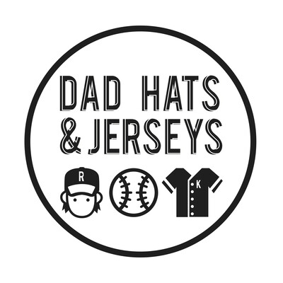 Dad Hats and Jerseys » podcast