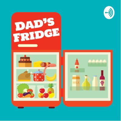 Dad's Fridge