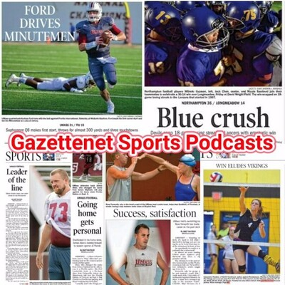Daily Hampshire Gazette Sports Podcast