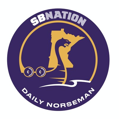 Daily Norseman: for Minnesota Vikings fans