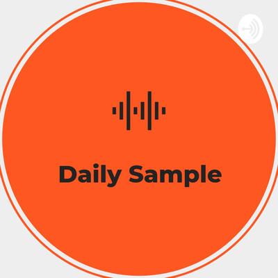 Daily Sample
