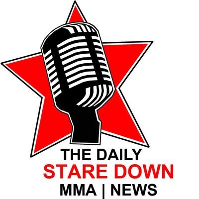 Daily Staredown MMA News