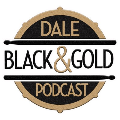 Dale Black & Gold LAFC podcast