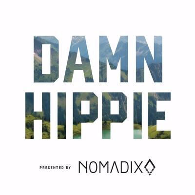Damn Hippie Podcast