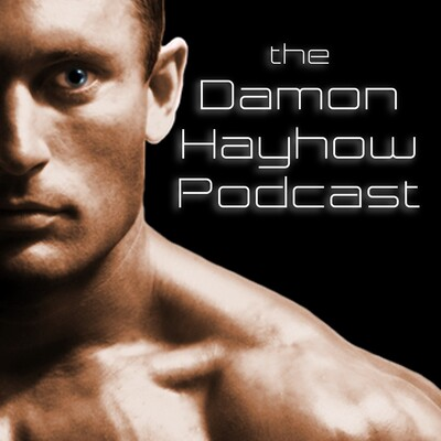 Damon Hayhow Podcast