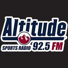 Altitude Sports Radio