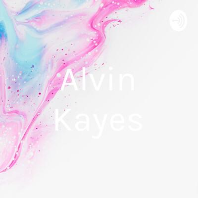 Alvin Kayes