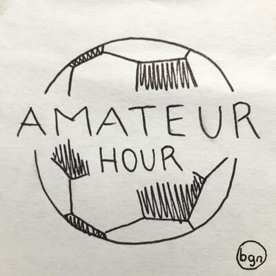 Amateur Hour Soccer