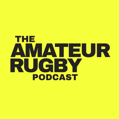 Amateur Rugby Podcast