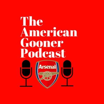 American Gooner Podcast
