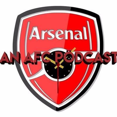 An AFC Pödcast