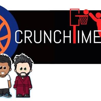 An NBA Podcast