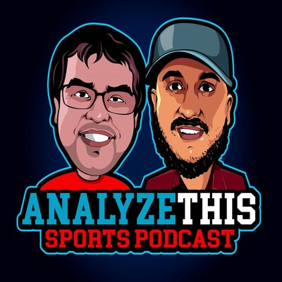 Analyze This Sports Podcast