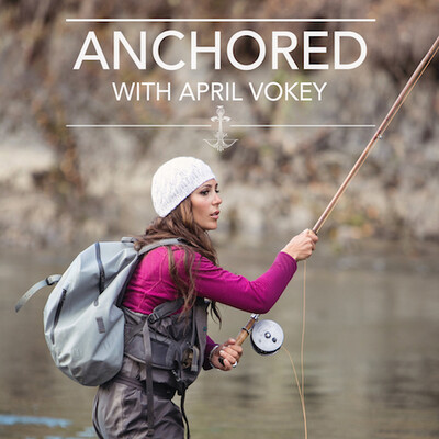 Anchored with April Vokey