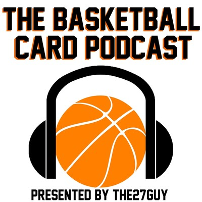 Basketball Card Podcast