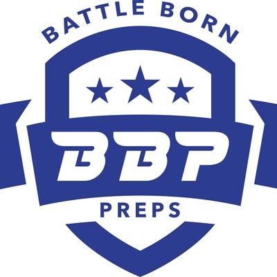 Battle Born Preps