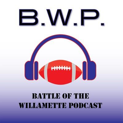 Battle of the Wilamette