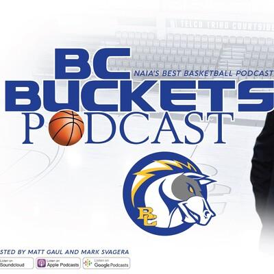 BC Buckets Podcast