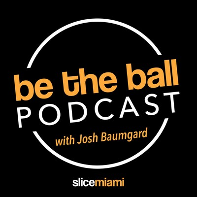 Be the Ball Podcast with Josh Baumgard