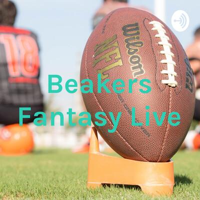Beakers Fantasy Live