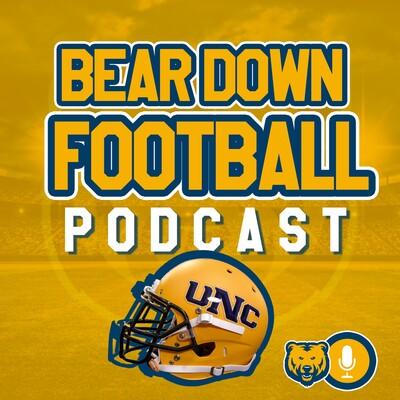Bear Down Football Podcast