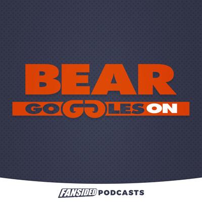 Bear Goggles Podcast