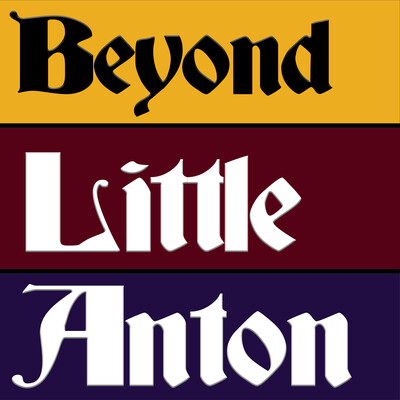 Beyond Little Anton