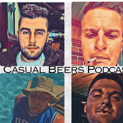 Casual Beers Podcast